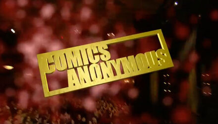 Comics Anonymous - Hosted by Jim Norton