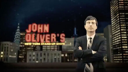 John Oliver's New York Stand-Up Show - Season 2
