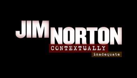 Jim Norton - Contextually Inadequate