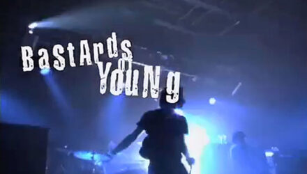 Bastards of Young - Documentary