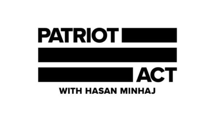 Hasan Minhaj – Patriot Act