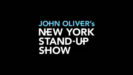 John Oliver's New York Stand-Up Show - Season 4