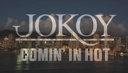 Jo Koy - Comin' in Hot