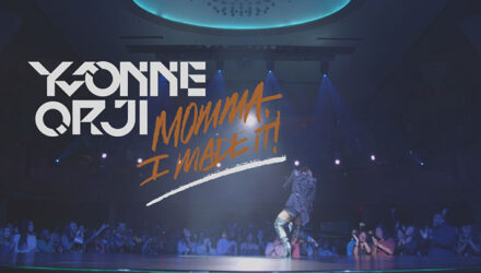 Yvonne Orji - Momma, I Made It